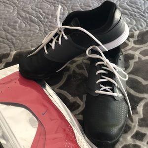 Nike Golf Lunar Shoes
